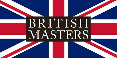 Maryland Winds - British Masters poster
