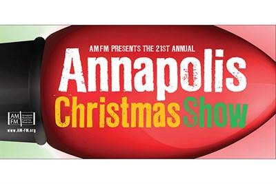 Annapolis Christmas logo