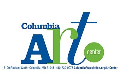 Columbia Art Center logo