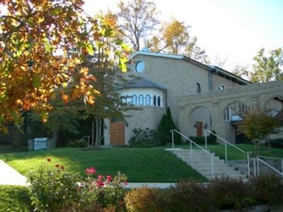 St. Mark Orthodox Church