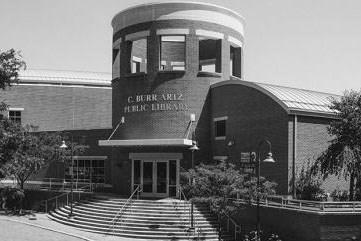 C. Burr Artz Library