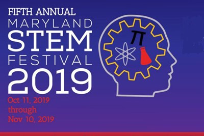 Maryland Stem Festival 2019