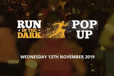 Run in the Dark poster