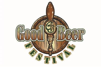 The Good Beer Festival logo