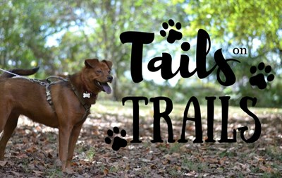 Tails on Trails 2019