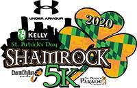 Shamrock 5K Logo