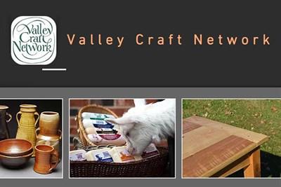 Valley Craft Network Studio Tour