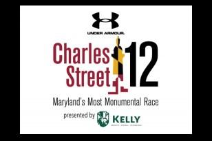 Charles Street 12 Logo