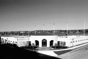 Glen Warner Soccer Complex