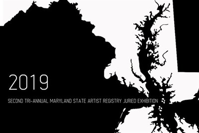 Tri-Annual MSAC Juried Exhibition poster