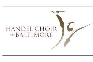 Handel Choir of Baltimore logo