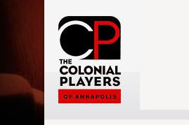 The Colonial Players of Annapolis logo