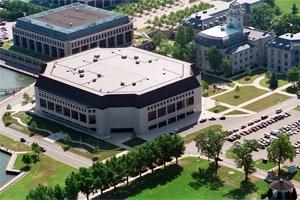 Alumni Hall - Decatur Road USNA