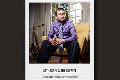 Seth Kibel