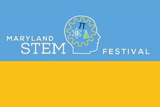 Maryland STEM Festival, Inc logo