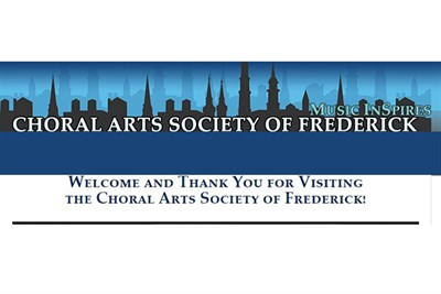 Choral Arts Society of Frederick