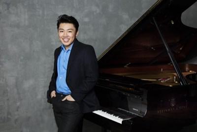 George Li, Piano
