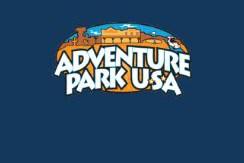 Adventure Park USA logo