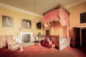 A Historic Interior.