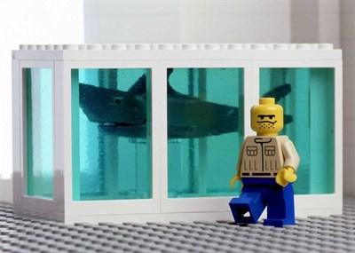Improv Shark Tank