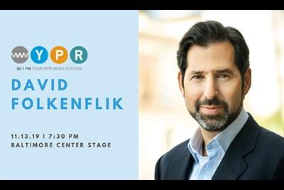 NPR's David Folkenflik
