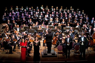 Mid Atlantic Symphony