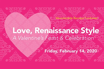 Love, Renaissance Style poster