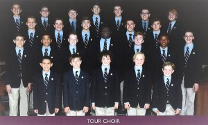Tour Choir