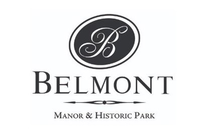 Belmont Manor & Historic Park Logo