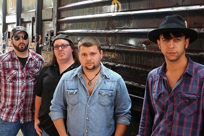 Travis Minnick Band