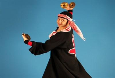 Join Karim Nagi for this Arab folk dance workshop!