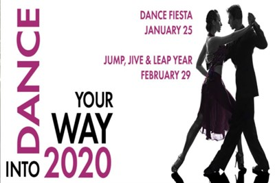 Dance Your Way poster