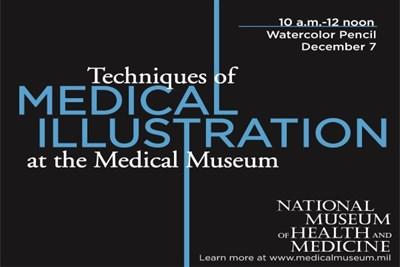 Techniques of Medical Illustration: Watercolor Pencil