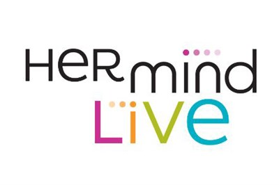Her Mind Live Logo