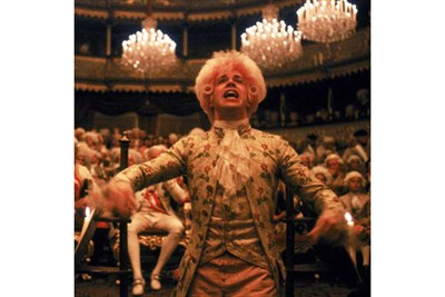 Movie with Orchestra: Amadeus