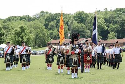 Garrett County Celtic Festival