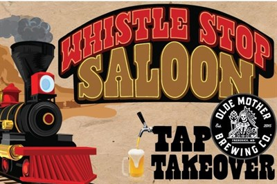 Tap Takeover poster