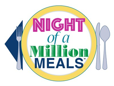 Night of a Million Meals Logo