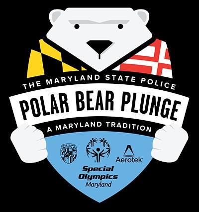 Polar Bear Plunge logo