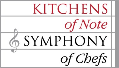 Kitchens of Note logo
