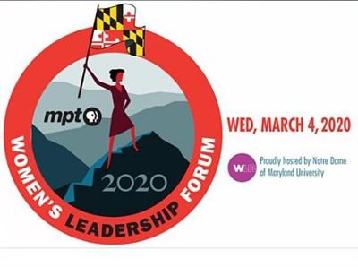 Women's Leadership Forum logo