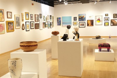 HoCo Open 2019, on display in Gallery I