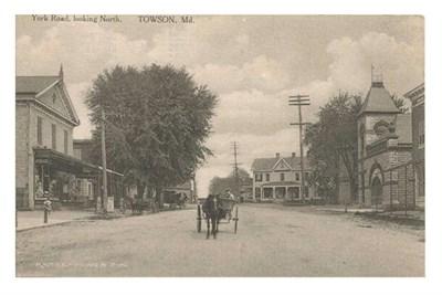 Historic Towson