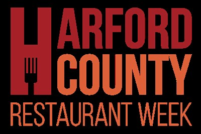 Harford County Restaurant Week Logo