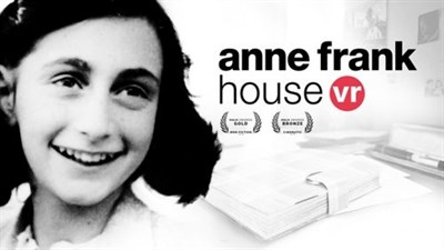 Anne Frank House Virtual Tour