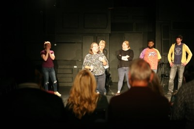 Baltimore Improv Group