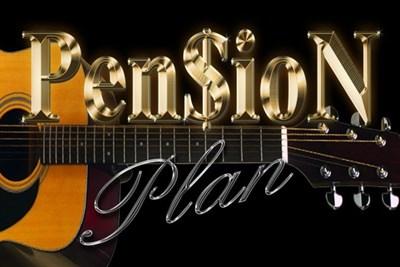 Pension Plan logo