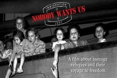 Nobody Wants Us movie poster