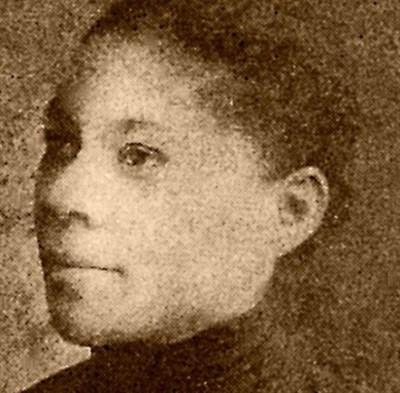 Nellie Arnold Plummer