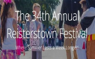 Reisterstown Festival